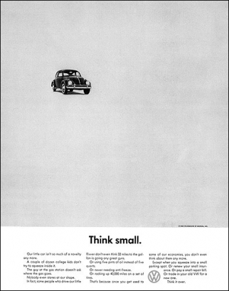 2 bernbach vw thinksmall