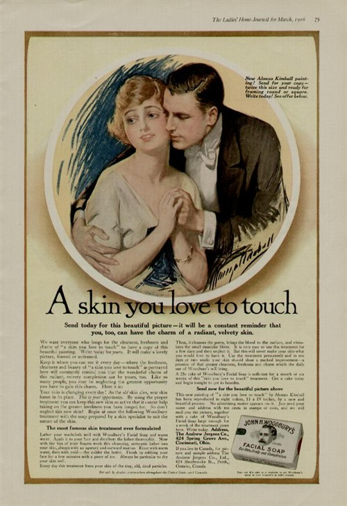 3 Helen Lansdowne Resor Skin You Love to Touch