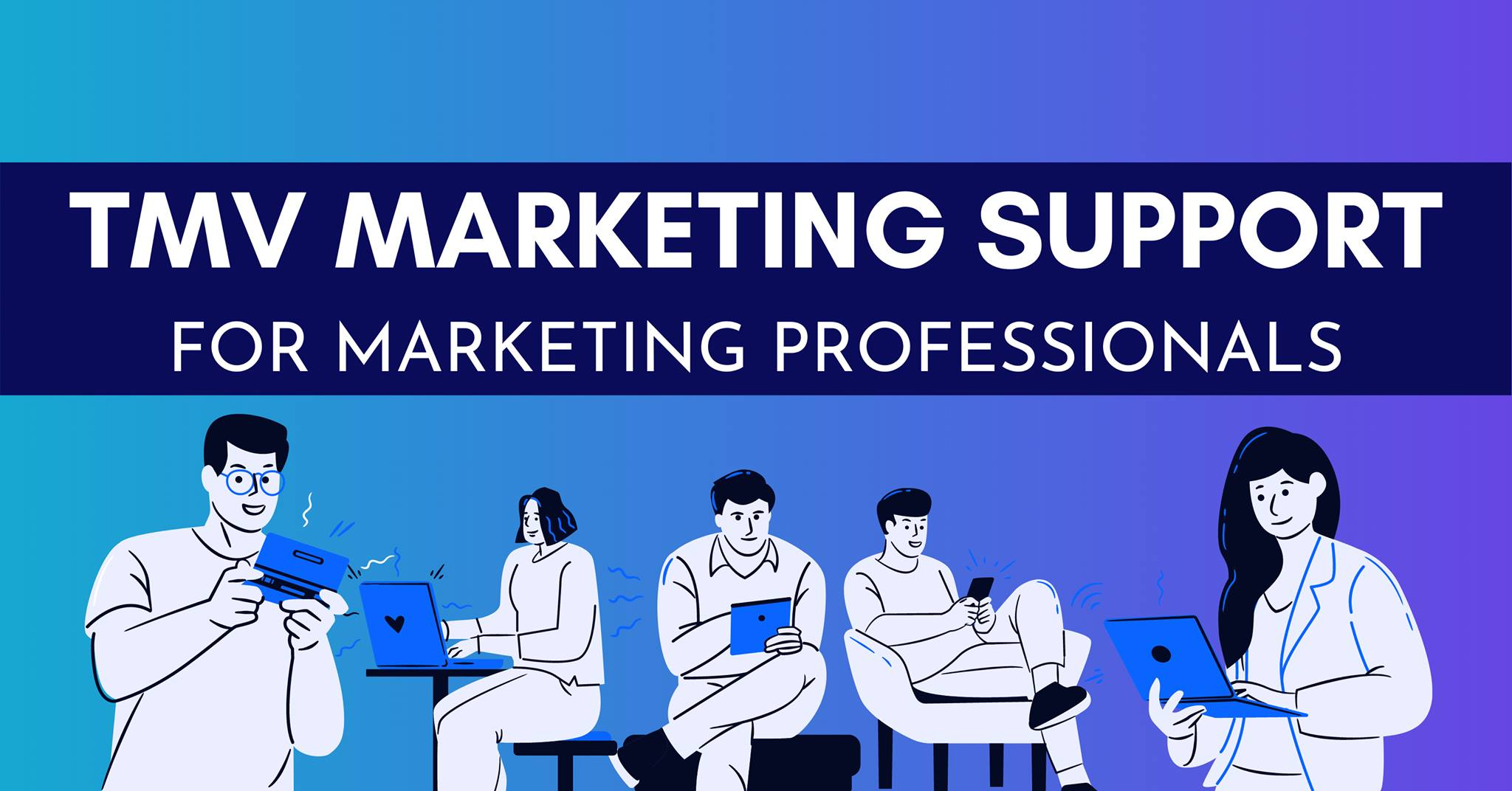 TMV Marketing Support 1